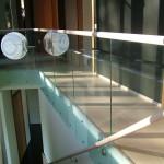 Klaaspiire