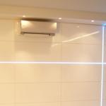 Seianpaneel, värvitud, LED valgustus, kõrgläige