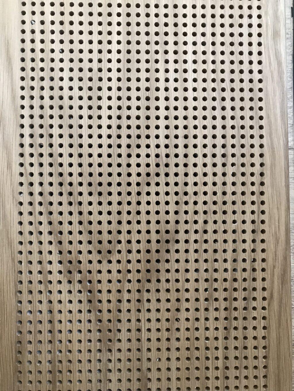 Mikroperforeering